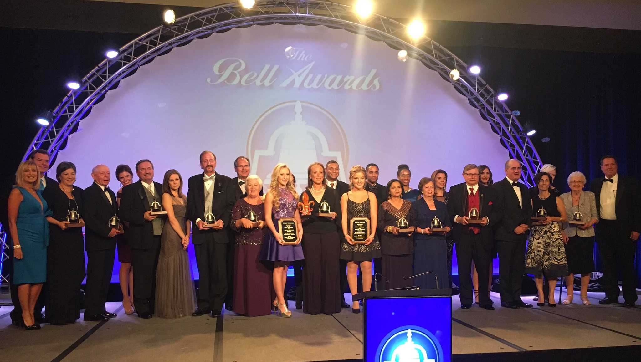 2016 Bell Awards