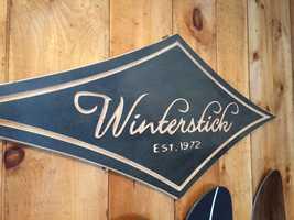 Winterstick Snowboards