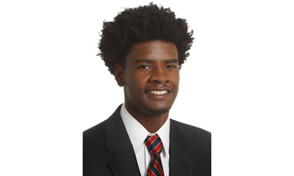 Kansas star Josh Jackson charged in property damage case