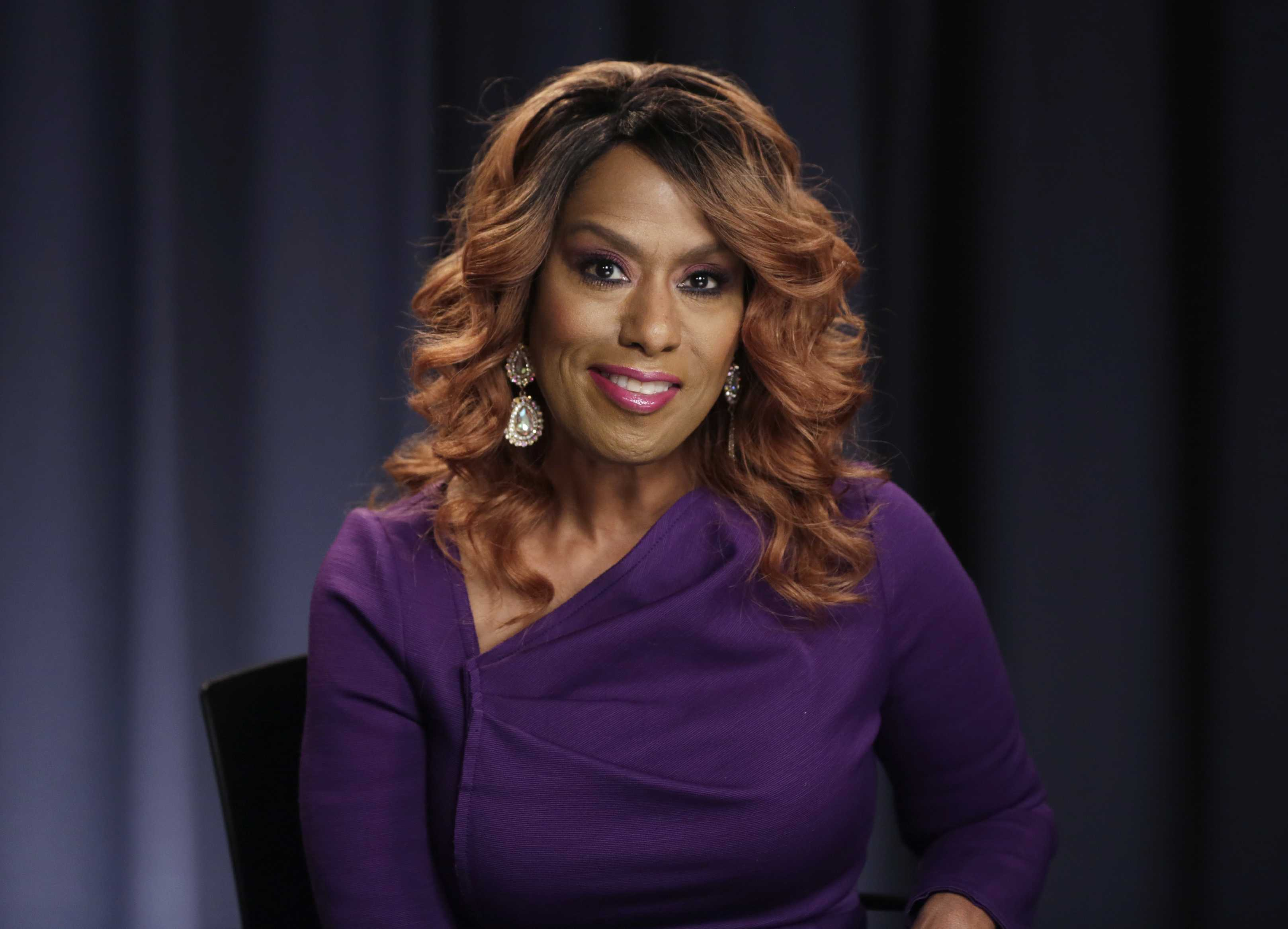 Broadway star Jennifer Holliday backs out of Trump inauguration gig