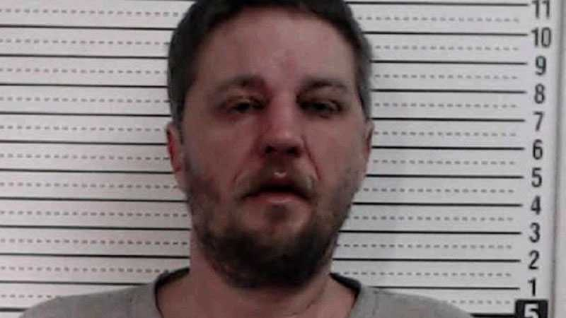 Rhoden family member arrested on drug trafficking charges