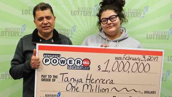 Colorado Springs' 'Chris P. Bacon' claims $1M Powerball prize