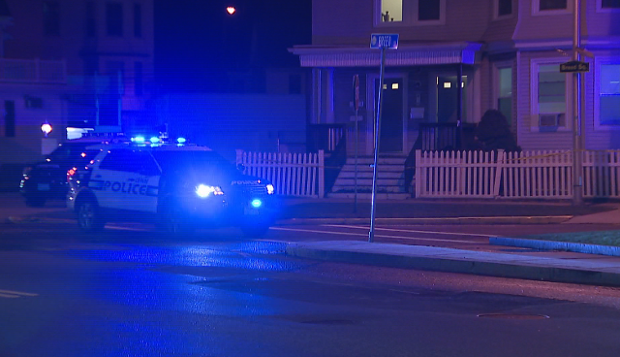MA police investigate fatal shooting in Lynn
