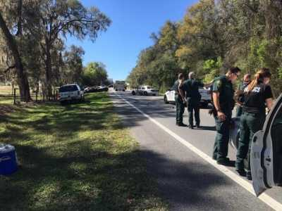 Law enforcement IDs man killed after incident at embattled Sabal Pipeline