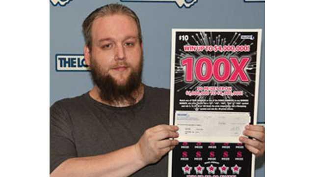 Meet the first $4 million winner of Mass. new lottery game