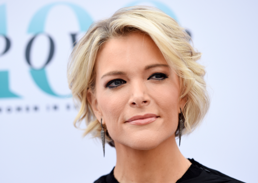 Megyn Kelly Breaks Silence on Reports of Her Leaving Fox News