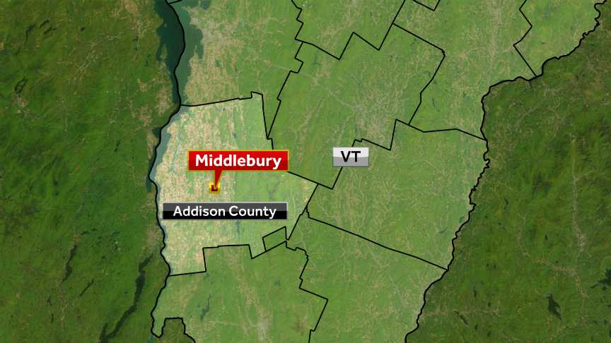 Middlebury Vt Police Dept  DEW & Waterbury Fire Station Celebrate