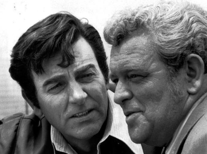 Actor Mike Connors dies at 91