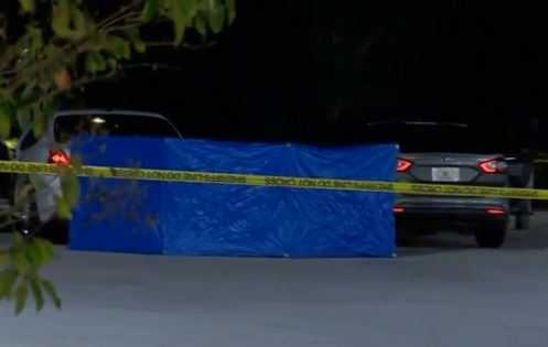 Investigator: 2 dead in central Florida gas station shooting