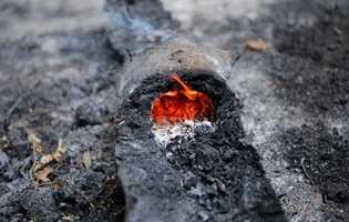 Soberanes Wildfire