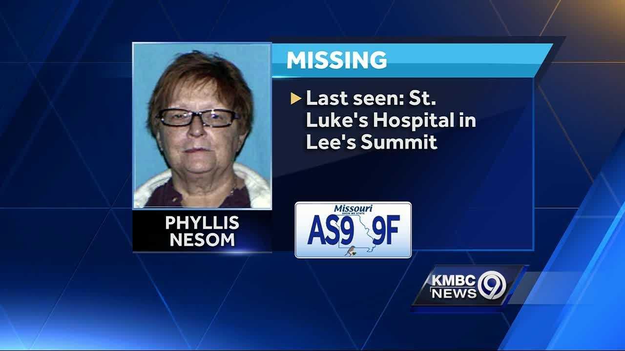 Phyllis Nesom, Silver Alert