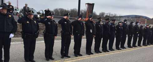Landon Weaver funeral