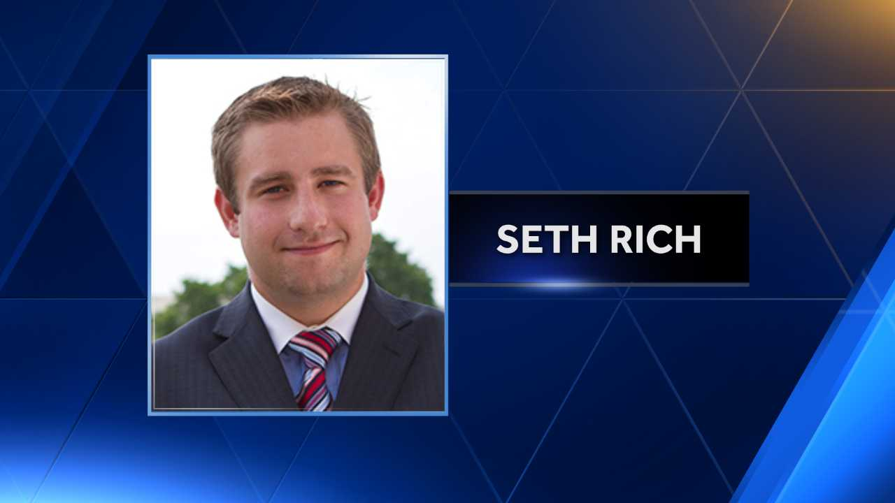 Murdered DNC Staffer's Parents Ask Public For Help