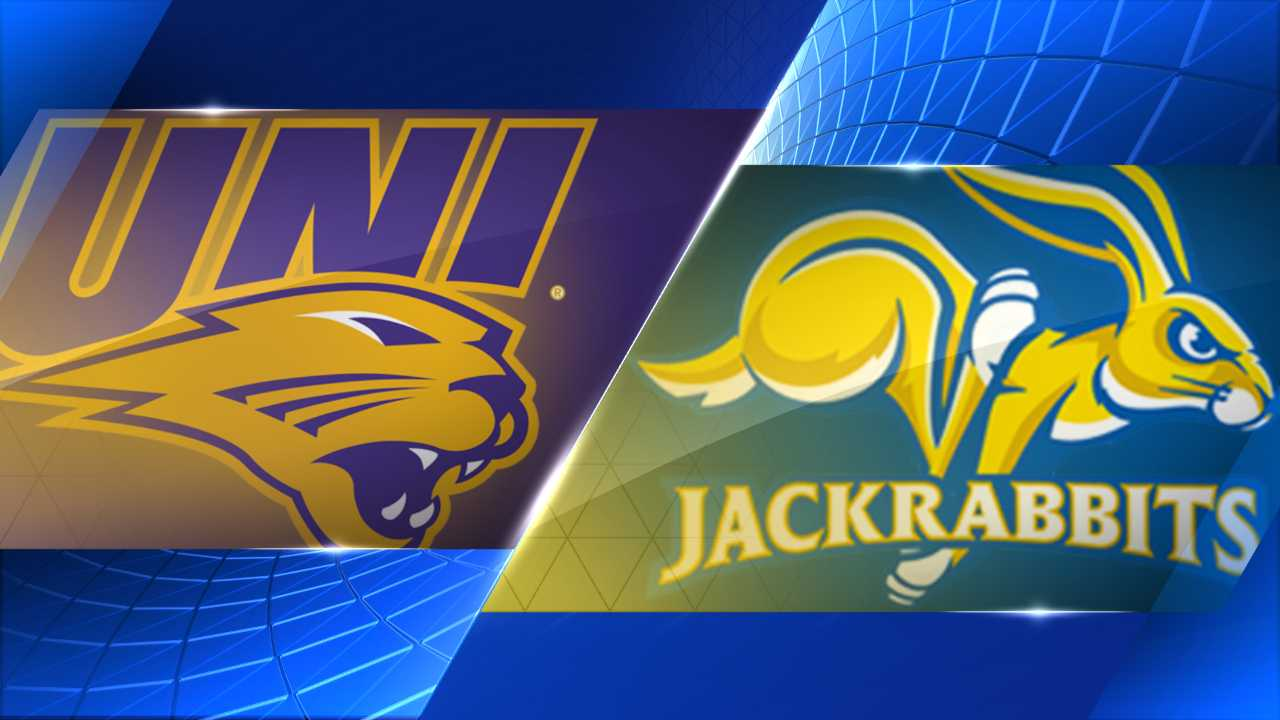 Northern Iowa falls to South Dakota State in MVFC finale