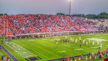 Northwestern vs. Nebraska