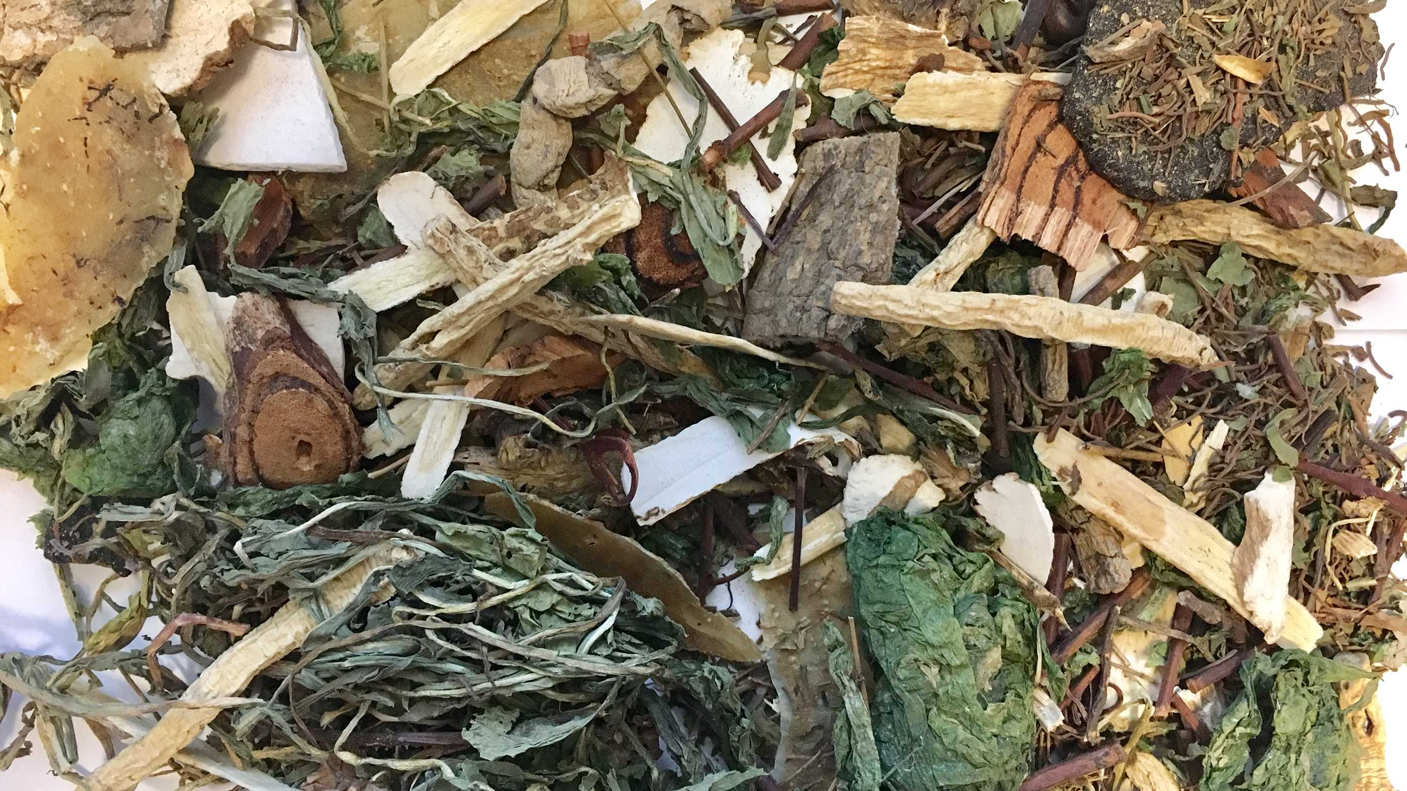 Two people critically ill after drinking toxic herbal tea