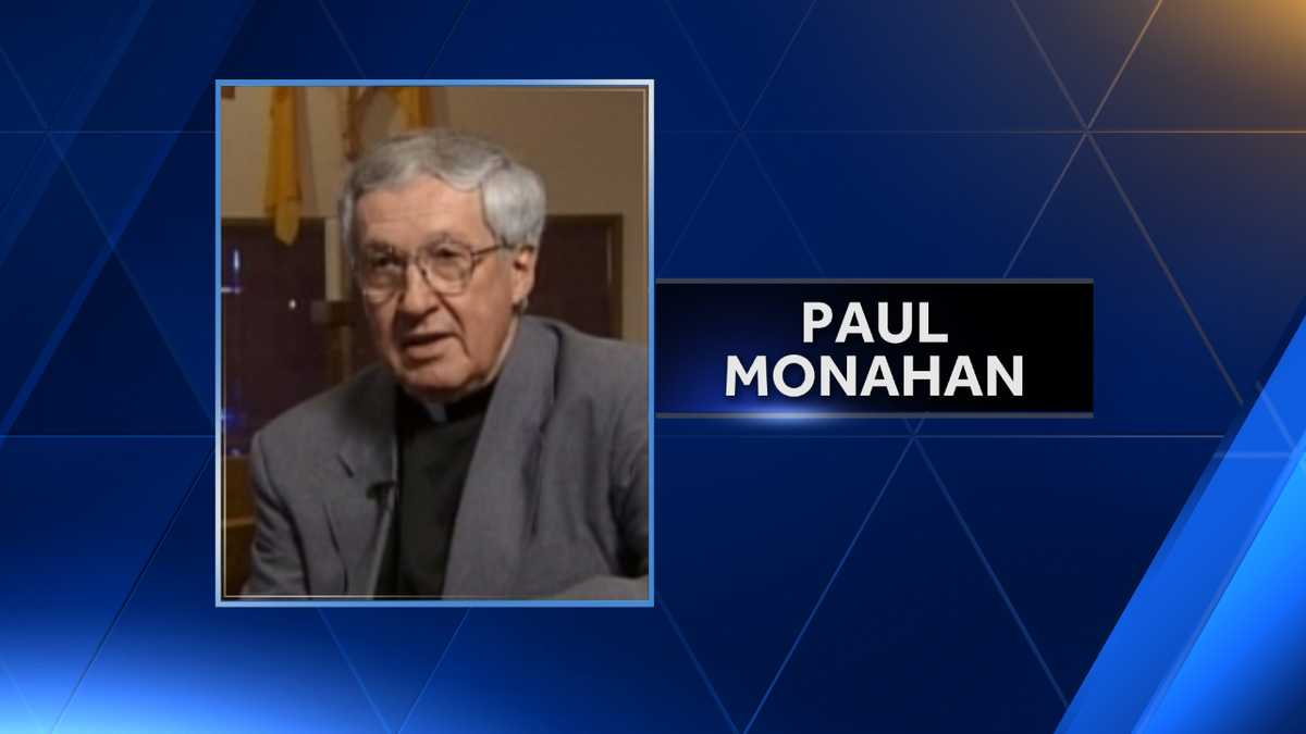 Retired Iowa priest found guilty in bathroom privacy case