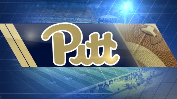 Pitt football logo