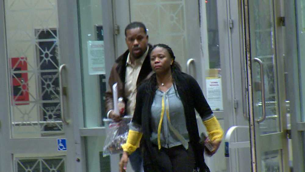 Pittsburgh Steelers assistant coach Joey Porter leaving jail