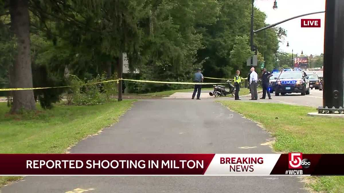 State police respond to shots fired in Milton