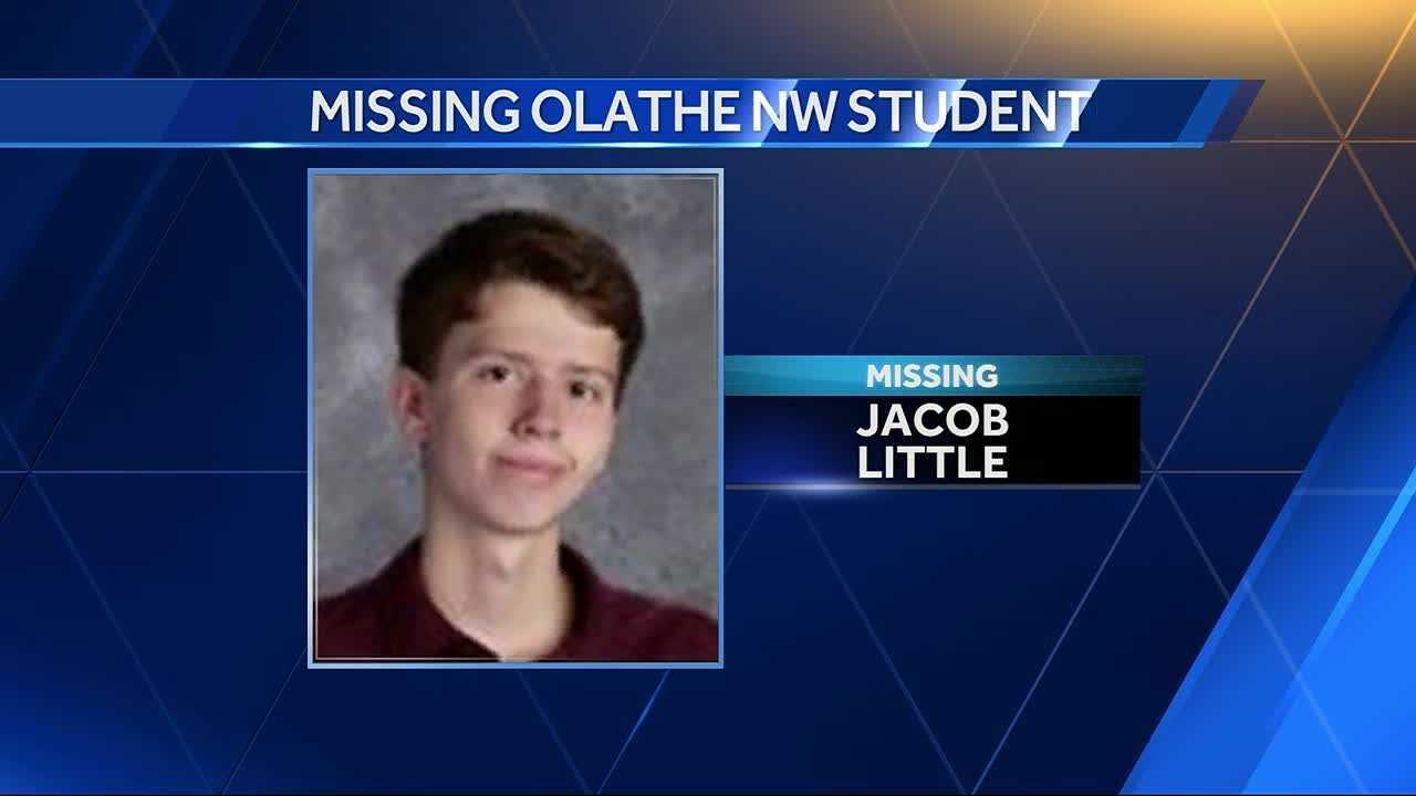 UPDATE Missing Buffalo teen found safe
