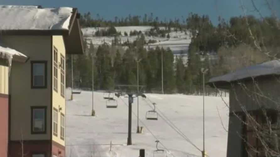 Texas mother dead, 2 daughters injured after falling from Colorado chairlift