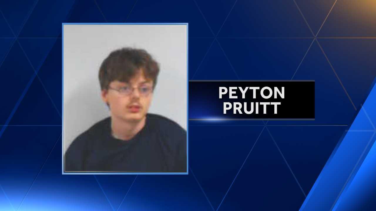 Peyton Pruitt