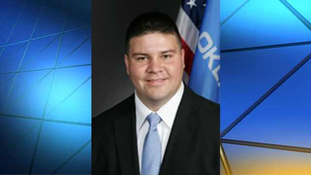 Moore police recommend 3 prostitution-related charges against Sen. Ralph Shortey
