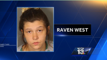 Mother charged with delivering stillborn baby after snorting heroin.