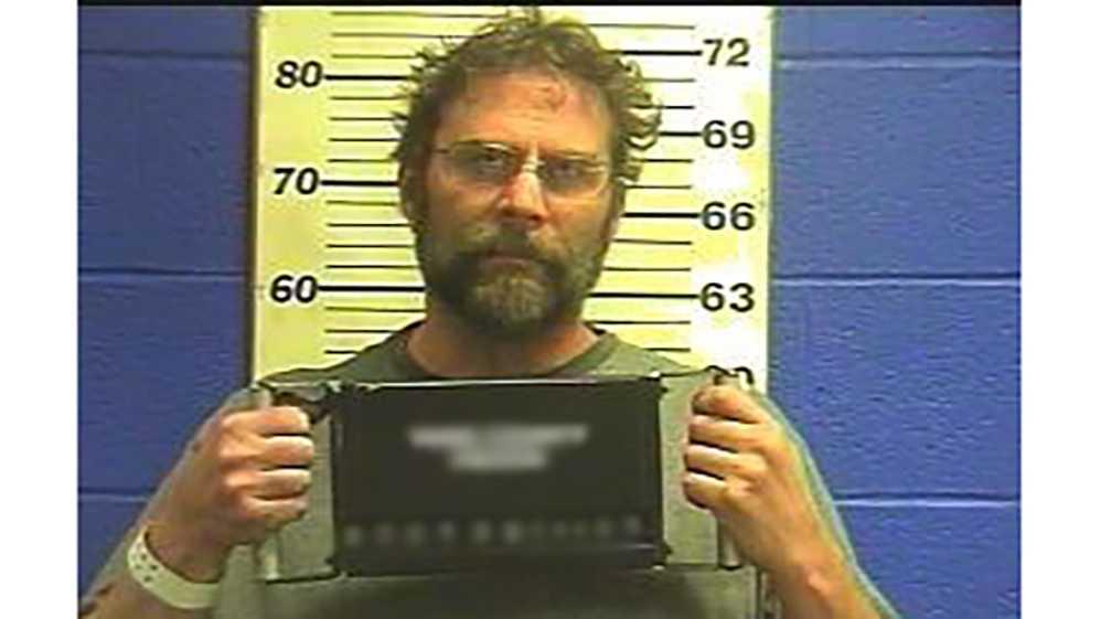 Patrick Reachard accused