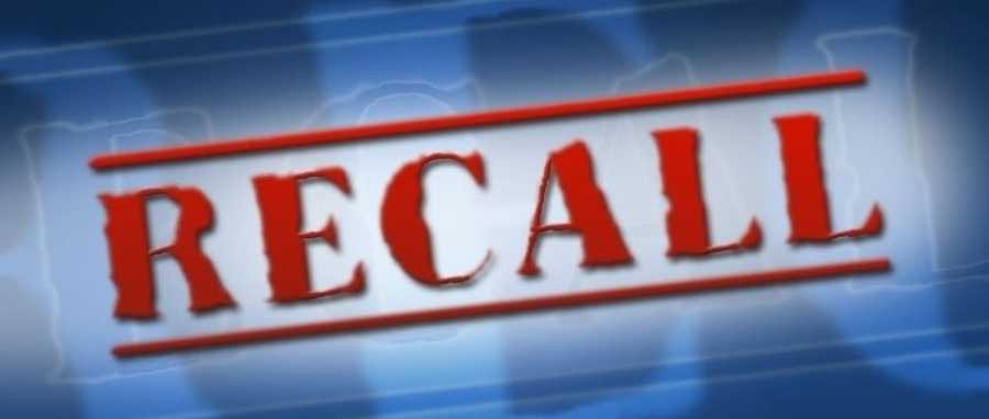 GITI, Continental recall defective tires on 265000 vehicles