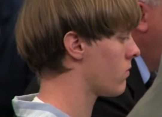 Judge Clears Dylann Roof To Represent Himself At Sentencing Phase Of Trial