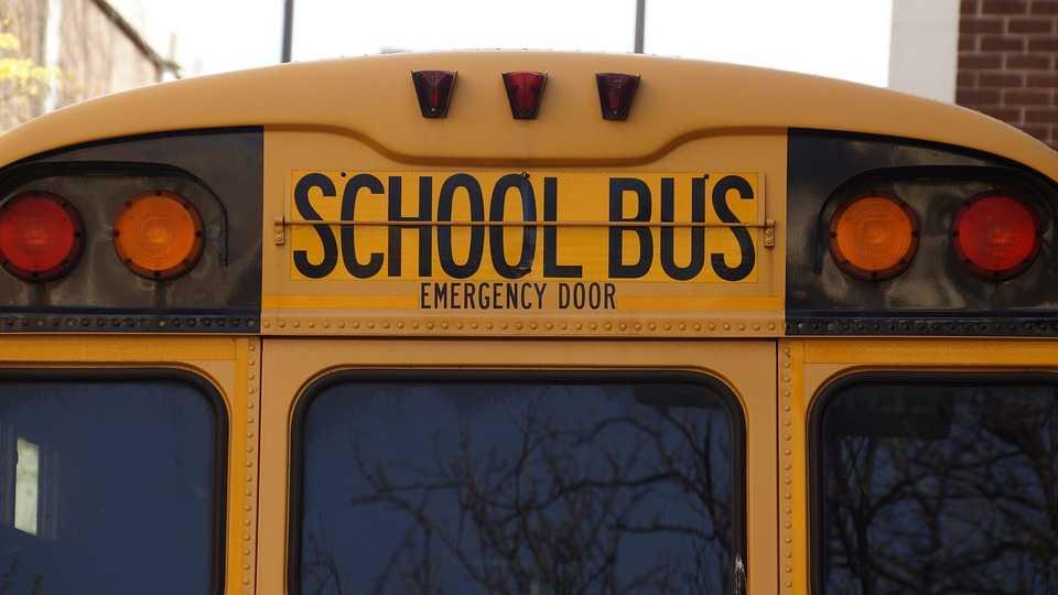 Pixabay school bus
