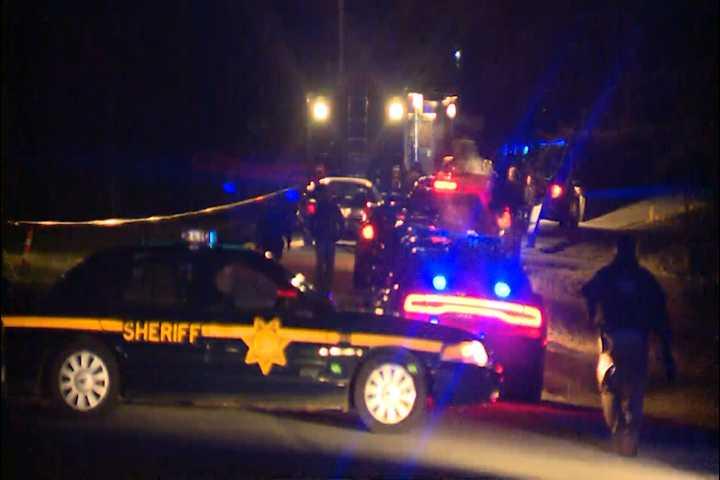 Deputies shoot, kill man after answering woman's 911 call