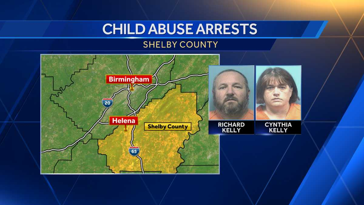 Shelby County Arrests Shelby County Teen 39close To Death39 After Being Isolated In Basement