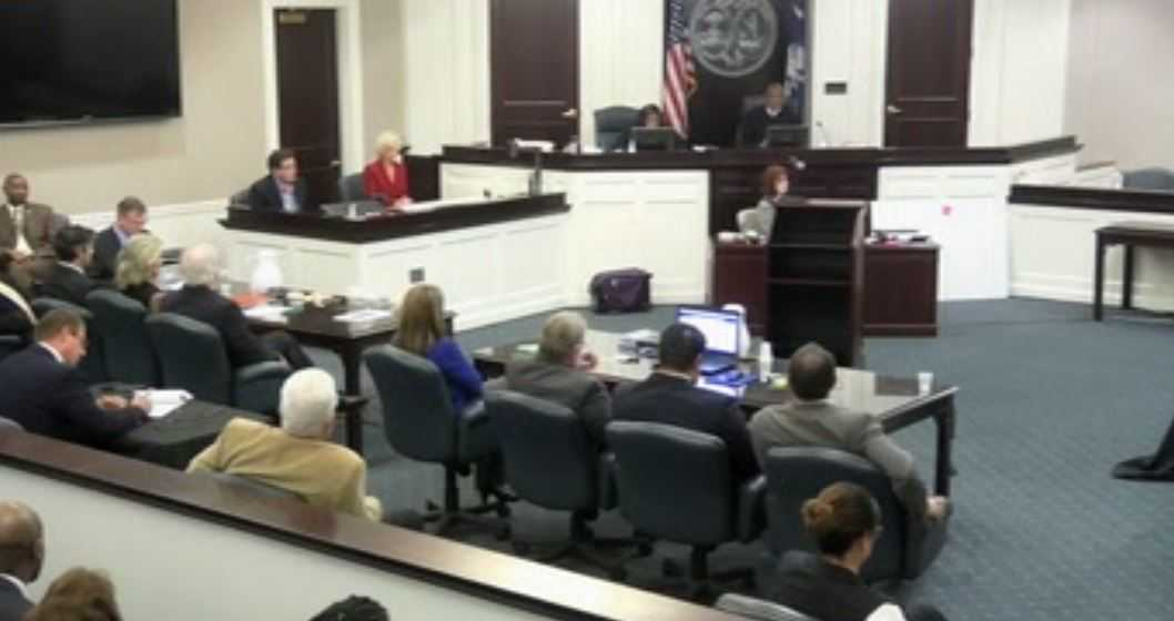 SC jury set to resume deliberations