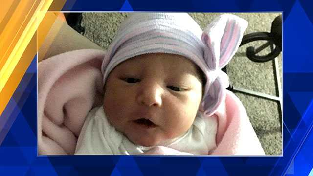 Regional alert goes out for baby kidnapped in Wichita