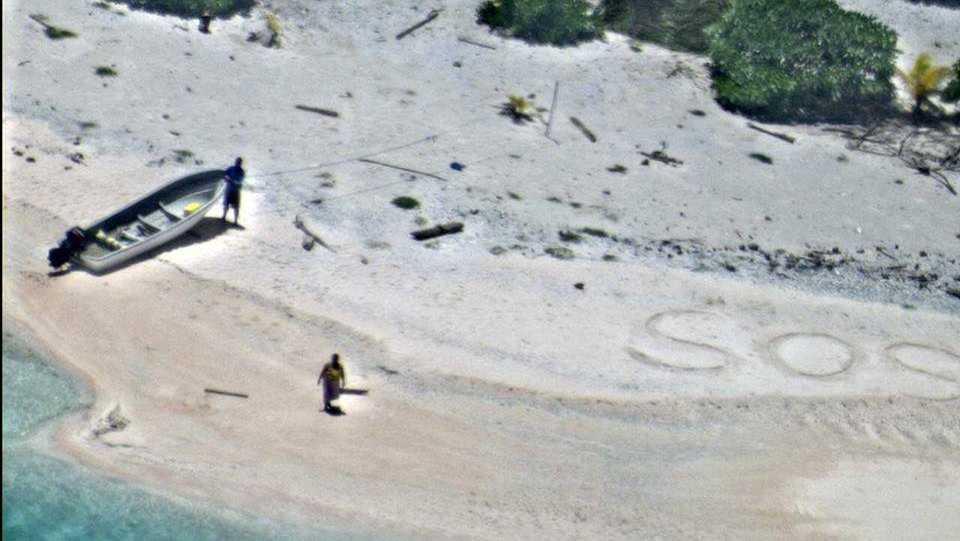 Hawaii News Now Sand Island