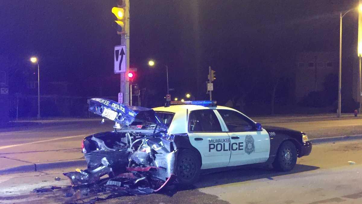 Milwaukee Car Crash News