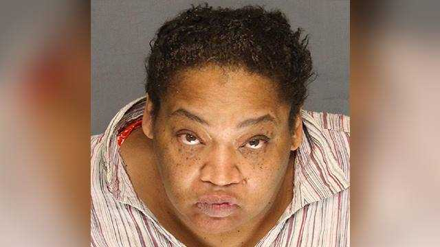 Stockton woman arrested for allegedly tossing hot grease on officers, police dog