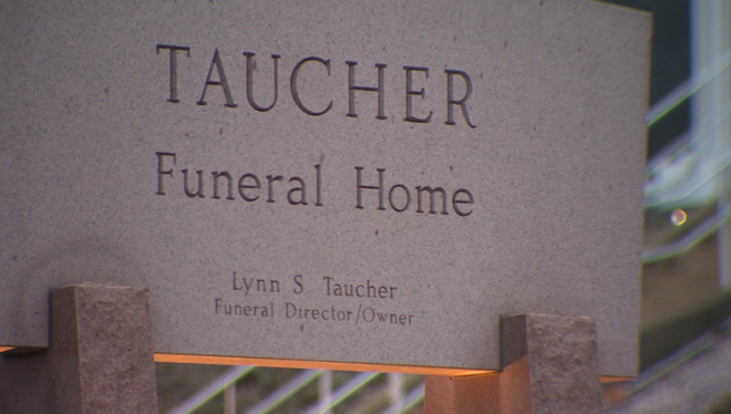Taucher Chapel | Young Funeral Home And Cremation Services ...