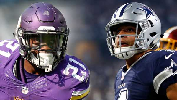 Minnesota Vikings Vs. Dallas Cowboys: Bold Predictions For NFL Week 13