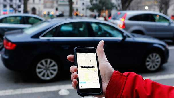 Why the youngest Uber and Lyft drivers make the most
