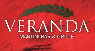 Veranda Martini Bar in Manchester