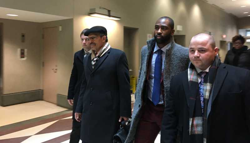 Ex-Jet Darrelle Revis Due In Court Wednesday