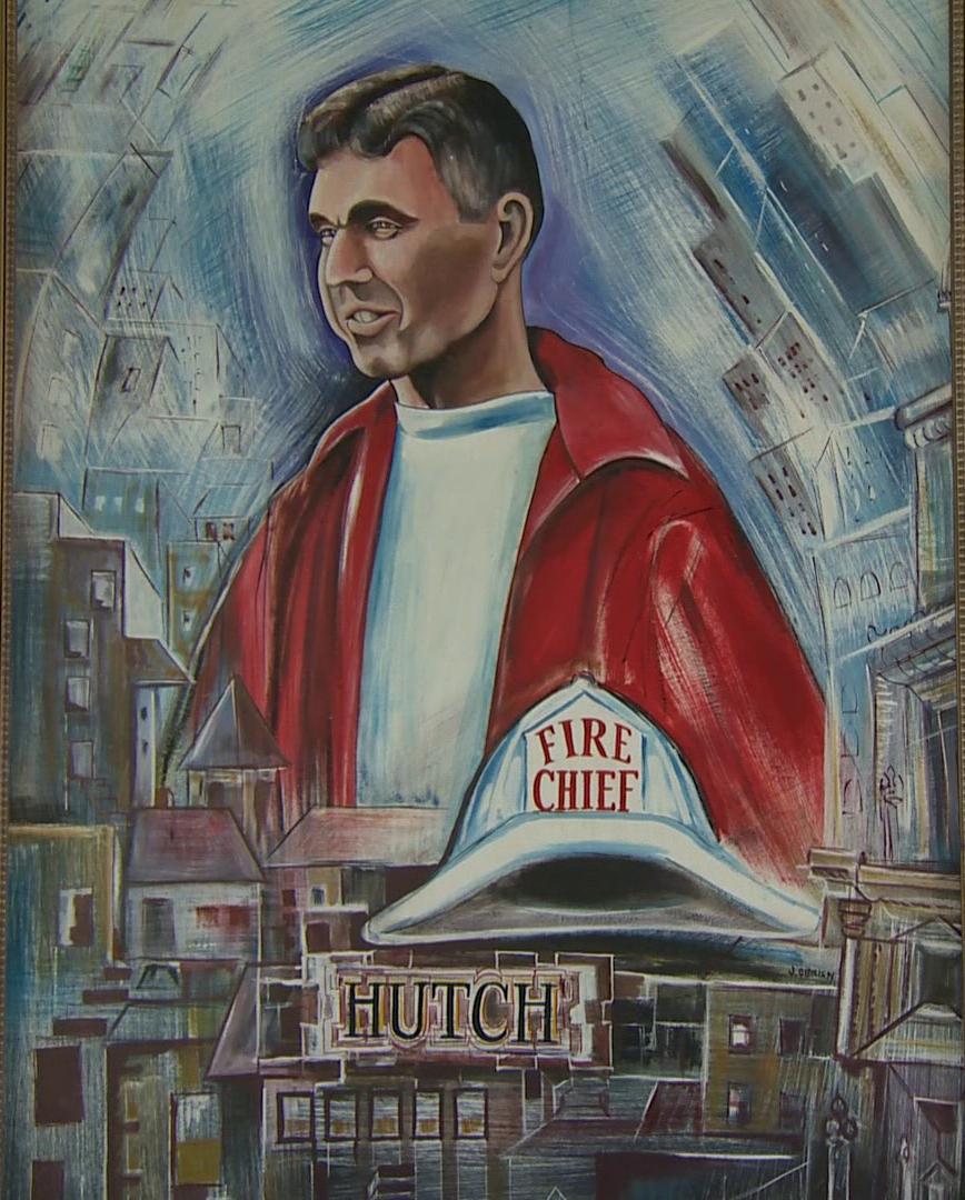 Edward Hutchinson