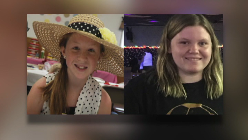 Delphi, Indiana teens slain: Liberty German's grandfather says