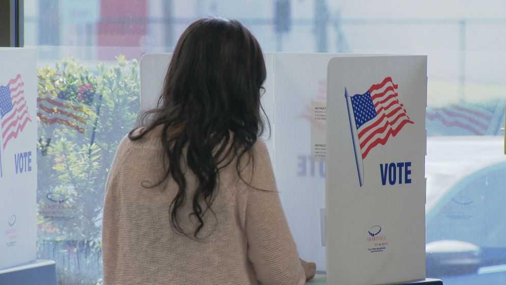 Cook Political Report Predicts Dems Will Win Up To Seven Senate Seats