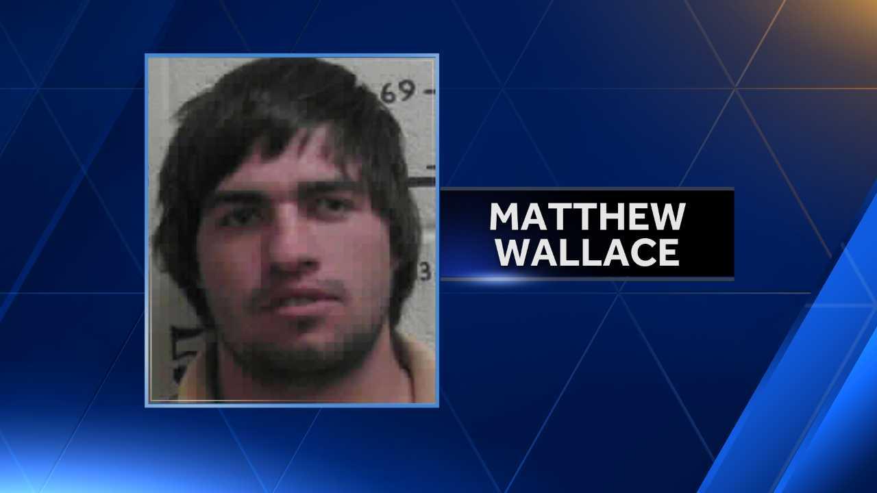 Matthew Wallace