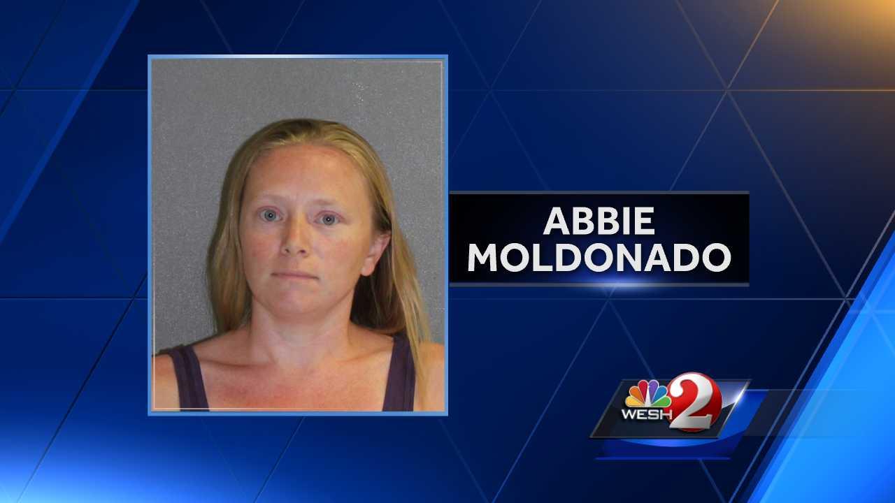 Florida mom arrested after toddler fires gun